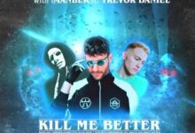 تصویر Don Diablo & Imanbek – Kill Me Better