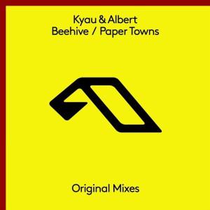 Kyau & Albert - Beehive Paper Towns