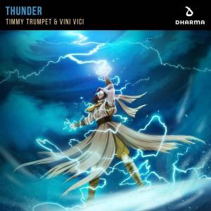 Timmy Trumpet x Vini Vici - Thunder