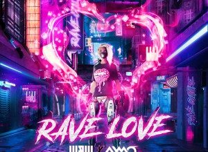 تصویر W&W vs. AXMO – Rave Love