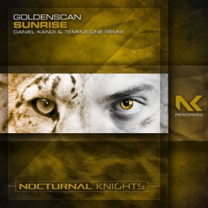 Goldenscan – Sunrise (Daniel Kandi & Temple One Remix)
