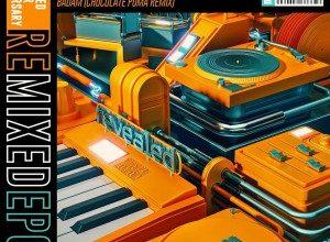 Hardwell & Henry Fong - Badam (Chocolate Puma Remix)