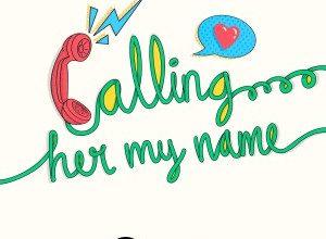 Mawayy - Calling Her My Name