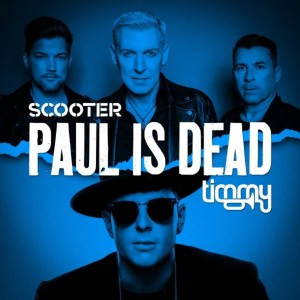 Scooter & Timmy Trumpet - Paul Is Dead