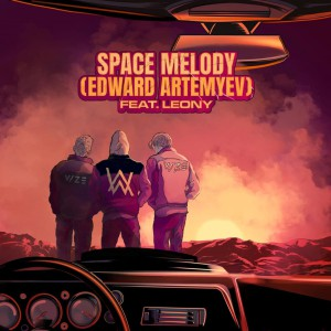 Alan Walker x Vize – Space Melody