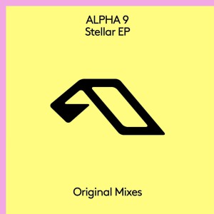 Arty presents Alpha 9 - Stellar EP