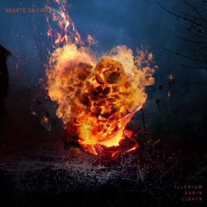 Illenium & Dabin - Hearts on Fire