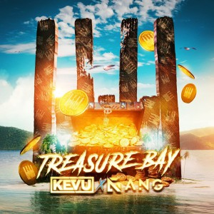 KEVU & ANG – Treasure Bay