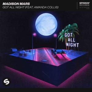 Madison Mars - Got All Night