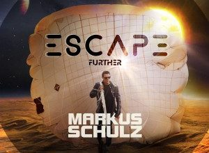 تصویر Markus Schulz – Escape (Further)