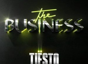 تصویر Tiesto – The Business (220 KID Remix)