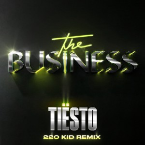Tiesto – The Business (220 KID Remix)