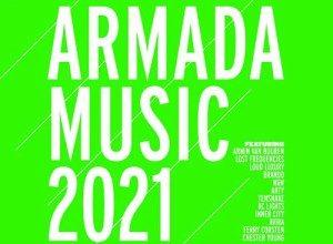 VA - Armada Music 2021