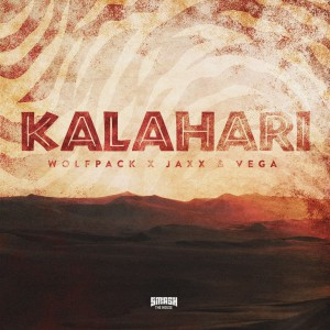 Wolfpack vs. Jaxx & Vega - Kalahari