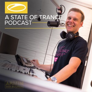 A STATE OF TRANCE 999