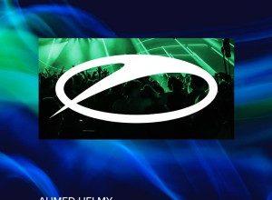 Ahmed Helmy - Cosmic Journey Inevitable