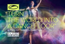 تصویر Armin van Buuren – Turn The World Into A Dancefloor