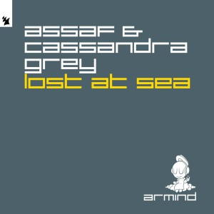 Assaf - Lost At Sea