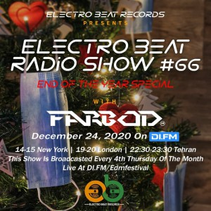 Electro BEAT Radio Show 66 (End Of Year Special)