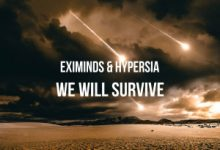 تصویر Eximinds & Hypersia – We Will Survive