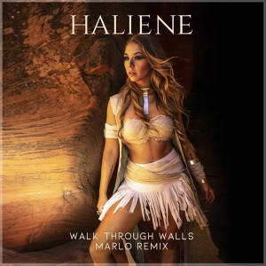 HALIENE – Walk Through Walls (MaRlo Remix)