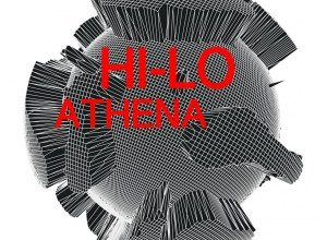 HI-LO - Athena