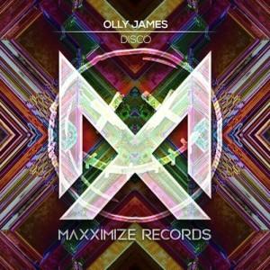 Olly James - Disco