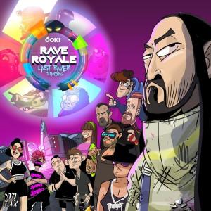 Steve Aoki – 6OKI (Rave Royale) EP