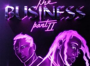 تصویر Tiesto – The Business Pt. II (feat. Ty Dolla ign)