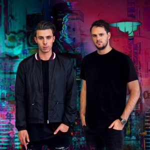 W&W – Invasion