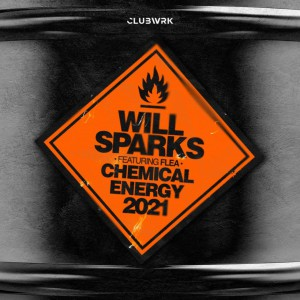 Will Sparks - Chemical Energy 2021