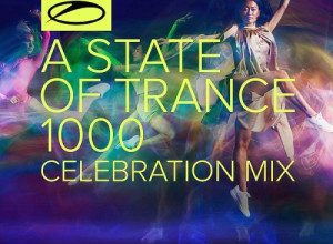 تصویر A State Of Trance 1000 Celebration Mix (Unmixed Tracks)