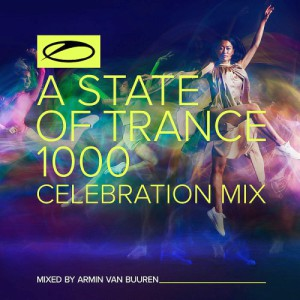 دانلود آلبوم A State Of Trance 1000 Celebration Mix