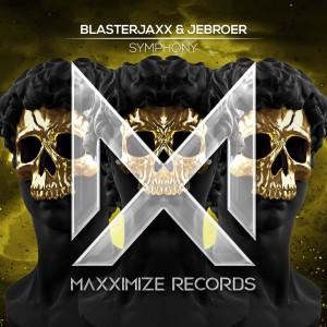 دانلود آهنگ الکترو هاوس از Blasterjaxx & Jebroer بنام Symphony
