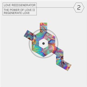 Calvin Harris pres. Love Regenerator – Love Regenerator 2