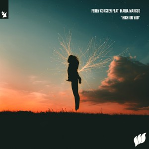 Ferry Corsten Ft. Maria Marcus - High On You