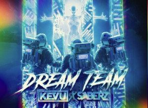 KEVU vs. SaberZ - Dream Team