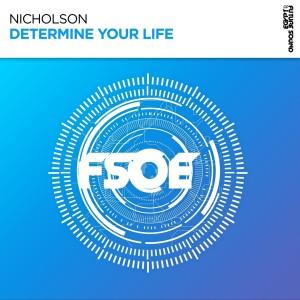 دانلود آهنگ ترنس از Nicholson بنام Determine Your Life