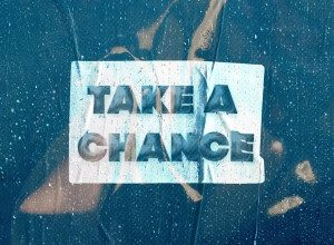 Oliver Heldens – Take A Chance