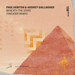 آهنگ ترنس از Paul Denton & Audrey Gallagher بنام Beneath The Stars (Sneijder Extended Remix)