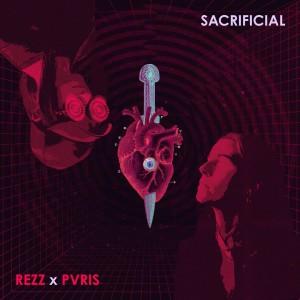 دانلود آهنگ تکنو از REZZ x PVRIS بنام Sacrificial