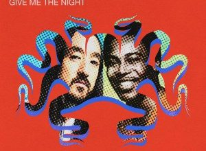 Steve Aoki - Give Me The Night