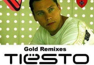 تصویر Tiesto – Tiёsto's Gold Remixes