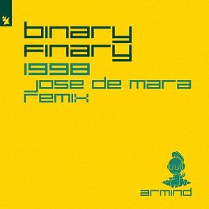 Binary Finary - 1998 (Jose De Mara Remix)