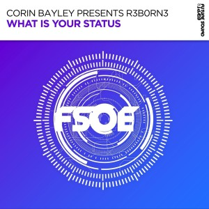 Corin Bayley – What Is Your Status