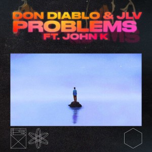 Don Diablo & JLV - Problems