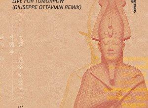 Ferry Tayle - Live For Tomorrow (Giuseppe Ottaviani Remix)