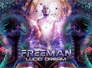 Freeman - Lucid Dream