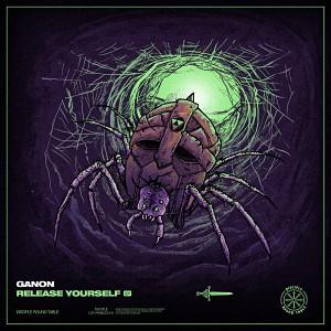 Ganon – Release Yourself EP