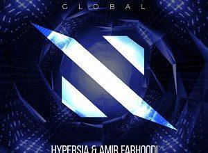 Hypersia & Amir Farhoodi - Dreamland